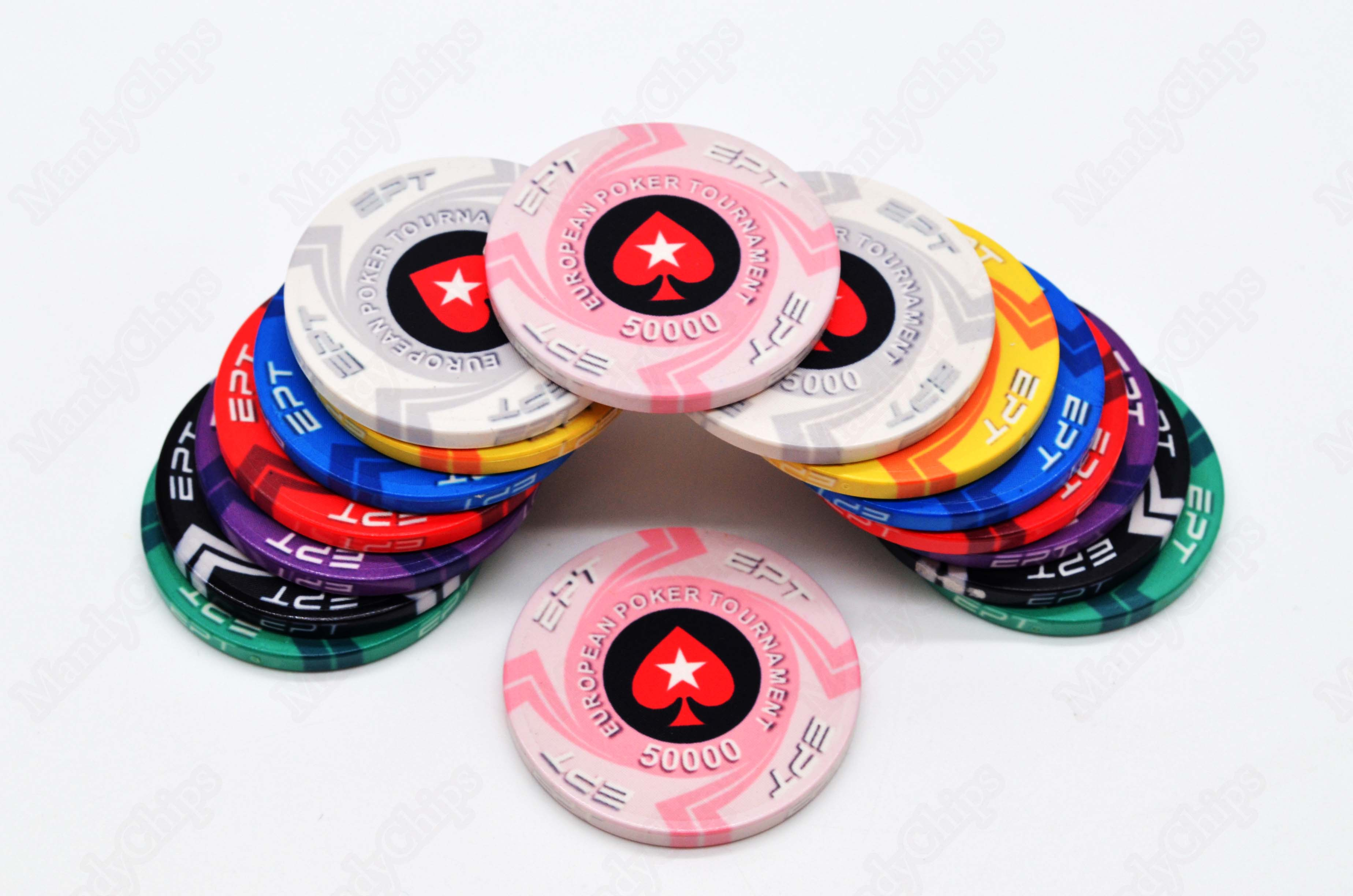 Ept Poker